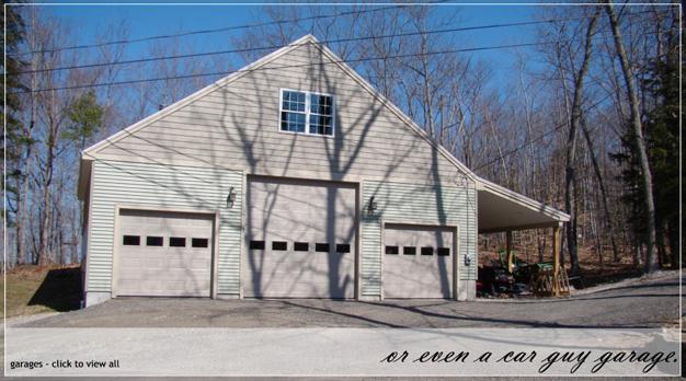 Garages